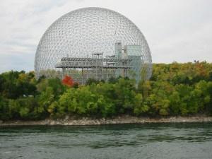 теплица купол