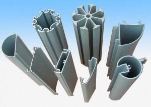 алюминиевый профиль для теплиц