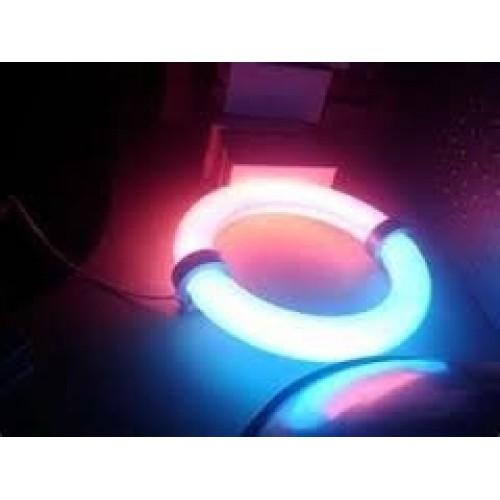 Биспектральная индукционная лампа