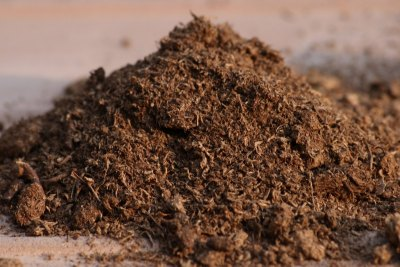Содержание торфа в почвосмеси может составлять от 50 до 100%