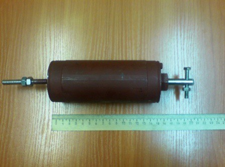 Устройство для автоматического открывания теплицы