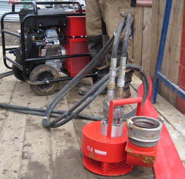 Основное предназначение защитных механизмов заключается в своевременном выявлении снижения показателя герметичности оборудования