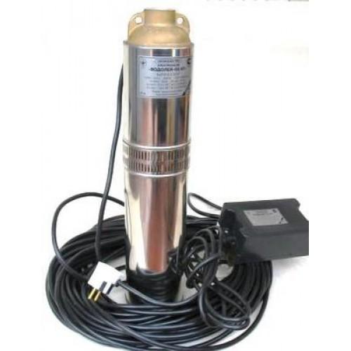 Это оборудование продвинутого типа, оптимальное погружение приходится на глубину 100м, а максимальное составляет 150 м