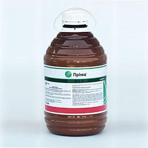 Фото флакона «Прима гербицид»