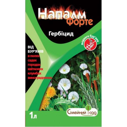 Уже давно сельхоз промышленность применяет гербициды.