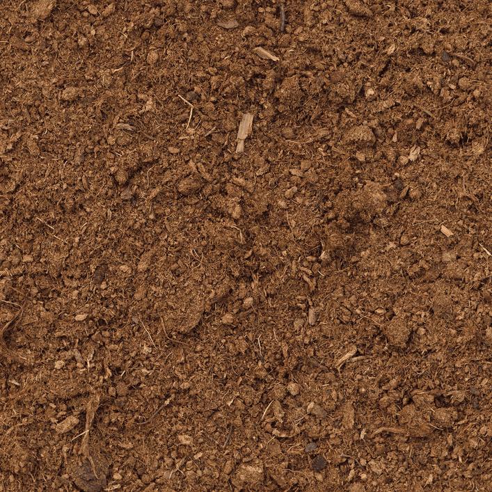 Разновидность торфяного грунта