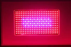освещение теплиц светодиодами