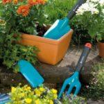 Для выращивания растений в горшках