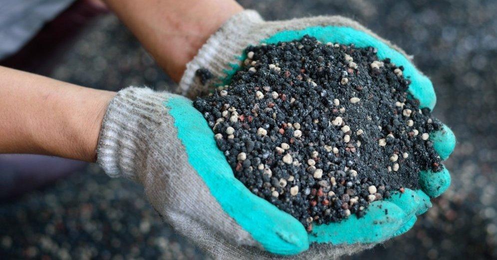 Внесение удобрений осенью – залог хорошего урожая